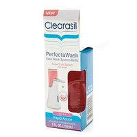 Clearasil PerfectaWash Face Wash System Refill