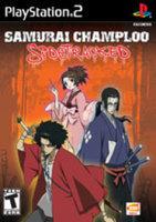 BANDAI NAMCO Games America Inc. Samurai Champloo: Sidetracked