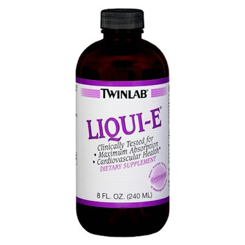 Twinlab Liqui-E Dietary Supplement