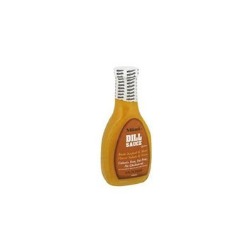 Milani Sauce Dill, 8 Oz, Pack Of 6