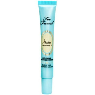 beauty Too Faced Shadow Insurance Anti-Crease Eye Shadow Primer