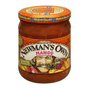 Newman's Own Mango Medilum Salsa