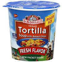 Dr. McDougall's Tortilla Big Cup Soup