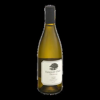 Tangley 2010 Chardonnay