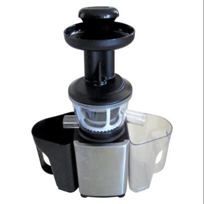 Koolatron Total Chef Slow Juicer