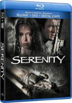 Universal Studios Serenity