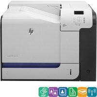 HP LaserJet Enterprise 500 Color M551dn Laser Printer HEWCF082A