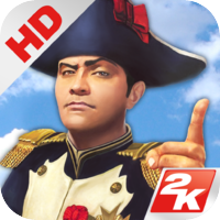 2K Civilization Revolution for iPad