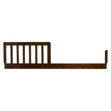Davinci DaVinci Toddler Bed Conversion Rail Kit in Espresso - M3099Q