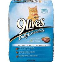 9lives 9 Lives Daily Essentials, 15-Pound Bag