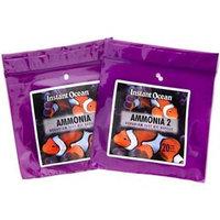Instant Ocean IOTK101 Instant Ocean Ammonia Test Kit Refill, 20-Pack
