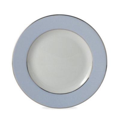 Bernardaud Dinnerware, Dune Blue Bread and Butter Plate