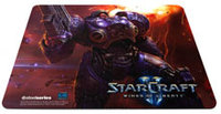 SteelSeries StarCraft II Tychus Findlay Mouse Pad