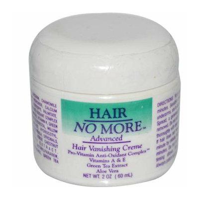 Hair No More Vanish Cream 2 oz