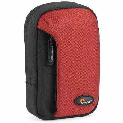 Lowepro Tahoe 30 Slim Camera Bag - Lightweight, Protective, Impact resistant Protection, Zippered Front Pocket, Built-in