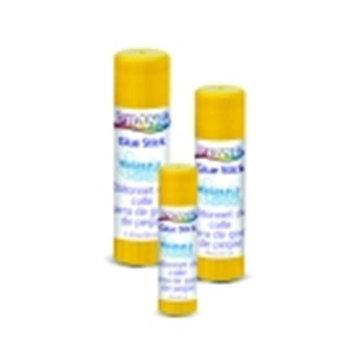 Prang Washable Glue Stick 1.27 oz.