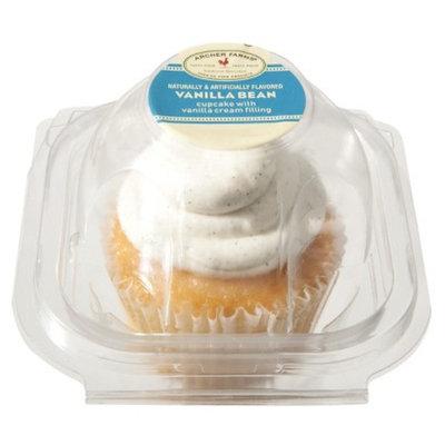Archer Farms Vanilla Bean Single Serve Cupcake with Vanilla Cream