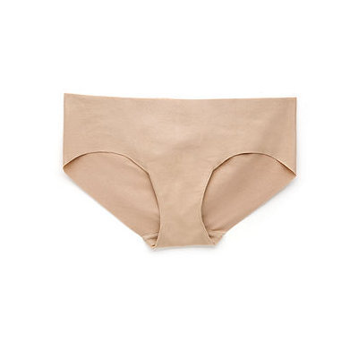 Commando Low-Rise Cotton Bikini