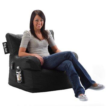 Comfort Research Big Joe Dorm Chair SmartMax Bean Bag