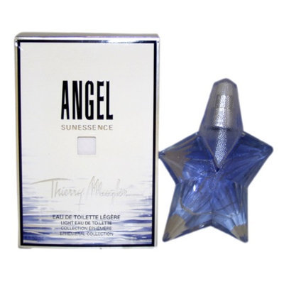 Thierry Mugler Angel Sunessence Light EDT Spray, 1.7 fl oz