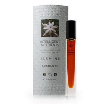 Intelligent Nutrients Harmonically Made 100% Pure Sambac Jasmine Absolute