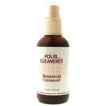 Four Elements - Botanical Liniment, 4 oz