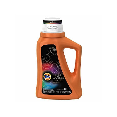 Tide Total Care Liquid Laundry Detergent