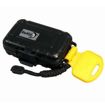 Dolfin Box 5010 Waterproof Hard Case Solid Black HEC0GAV5J-1608