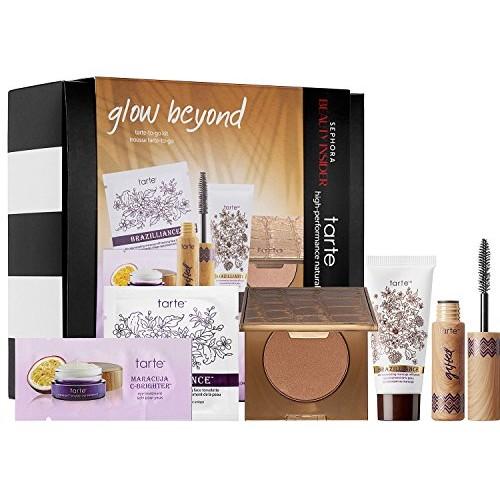 tarte Glow Beyond Tarte-to-go Kit Beauty Insider