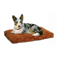 Midwest Pets Midwest Homes For Pets Quiet Time Deluze Mosaic Pattern Dog Pillow