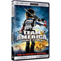 Paramount Home Video Team America: World Police