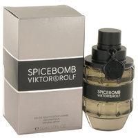 Spicebomb by Viktor & Rolf Eau De Toilette Spray 1.7 oz