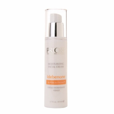 Priori Idebenone Complex Moisturizing Facial Cream
