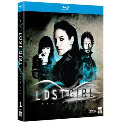 Lost Girl: Season One (Blu-ray)
