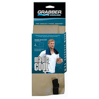 Eziba Grabber Cooling Magic Cool Personal Cooling Cloth