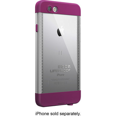 LifeProof - nüüd Case for Apple® iPhone® 6 - Pink
