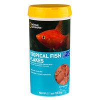 National GeographicTM Tropical Fish Food