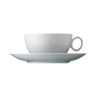 Thomas by Rosenthal Dinnerware, Loft Teacup, 11 Oz.