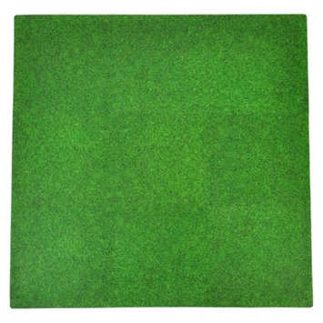 Playmat - Grass Print by Tadpoles