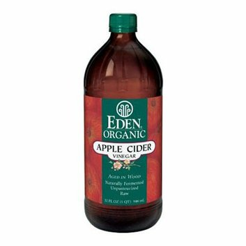 Eden Foods Eden Organic Apple Cider Vinegar 16 oz