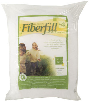 Mountain Mist Fiber 12 Oz Bag -Eco-Friendly Fiberfi