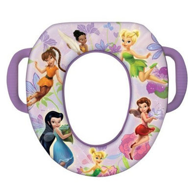 Disney Pooh Soft Potty Seat