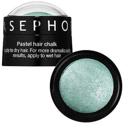 SEPHORA COLLECTION Pastel Hair Chalk Turquoise 0.106 oz