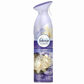 Febreze Air Effects Air Refresher Vanilla Moonlight