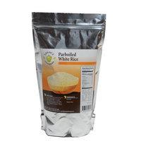 Legacy Premium Food Storage Emergency Parboiled Rice Supply - Legacy Disaster Food Storage