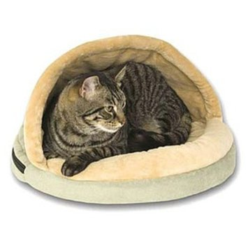 K & H Manufacturing Thermo-Kitty Hut