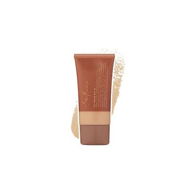 SheaMoisture Cosmetics CC Cream SPF 15