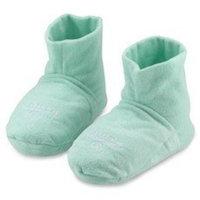 Lotus Light Earth Therapeutics Anti-Stress Microwaveable Comfort Booties