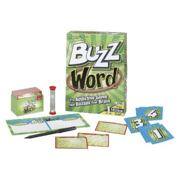 Patch Products Buzzword Game Set