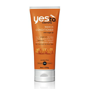 Yes To Carrots Leave In Conditioner for Normal to Dry Hair